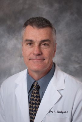 Sports Hernia Surgeon Jeffrey Hoadley