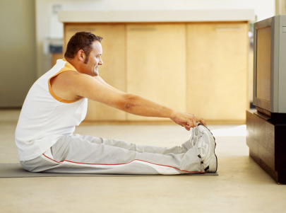 Sports Hernia Treatment Stretching