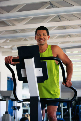 Sports Hernia Treatment Treadmill